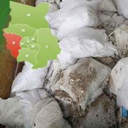 78 Yvelines - Enlèvement de gravats et déchets